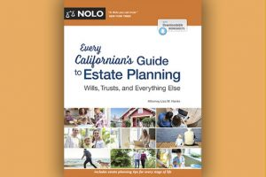 Announcing my new book: Every Californian's Guide to Estate Planning!