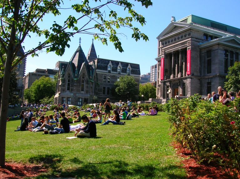 It's Fall: Custodial Accounts, 529 Plans And Paying For College