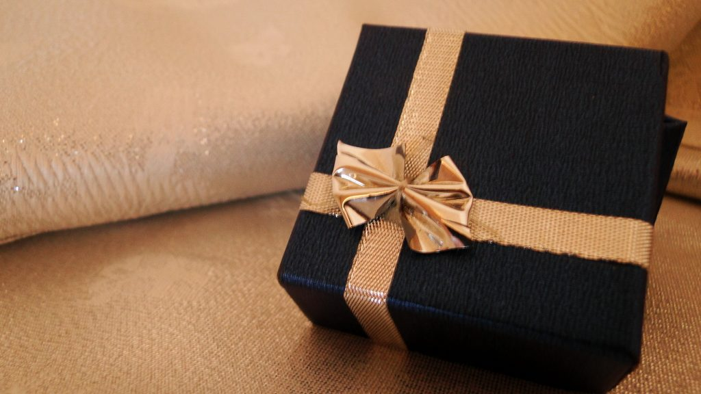 Annual Gift Trusts