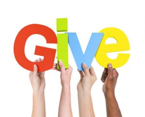 IRS Year-End Gifts to Charity Tips