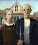 pitchfork couple