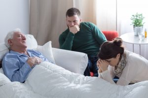 California's End of Life Option Act Will Be Effective June 9, 2016